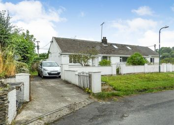 Thumbnail 2 bed semi-detached bungalow for sale in Brongest, Newcastle Emlyn, Ceredigion