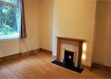Thumbnail 3 bed terraced house to rent in St. Marks Street, Manchester
