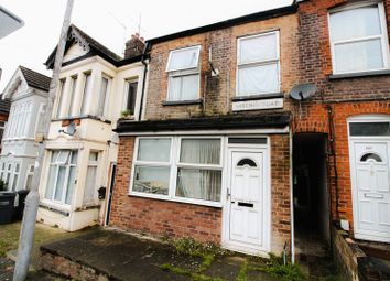 Thumbnail 7 bed terraced house for sale in Hitchin Road, Luton
