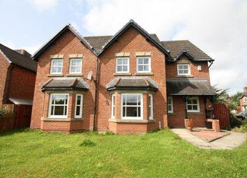 Thumbnail 5 bed detached house for sale in 11 Westcroft Court, Livingston Village, Livingston