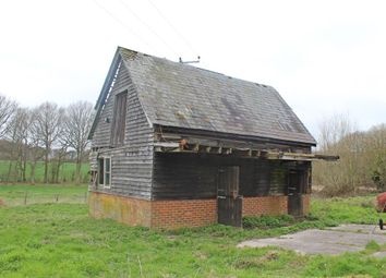 Thumbnail 3 bed barn conversion for sale in Rosehill Farm, Okewood Hill, Dorking, Surrey