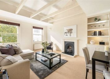 Thumbnail 2 bed maisonette for sale in Southwell Gardens, London
