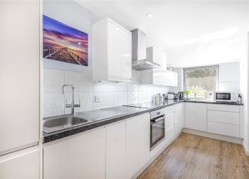 Thumbnail 1 bed maisonette for sale in Warsaw Close, Ruislip, Middlesex