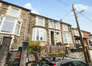 2 bed terraced house for sale in Duke Street, Abertillery NP13