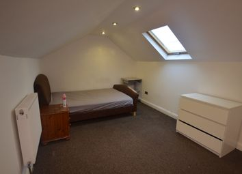 Thumbnail 1 bed terraced house to rent in Hartlepool Road, Hilfields, Coventry