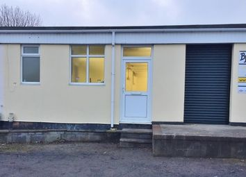 Thumbnail Warehouse to let in Unit B, King Street Industrial Estate, Broseley, Shropshire