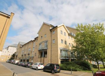 Thumbnail 1 bed flat for sale in Estuary House, Lower Burlington Road, Bristol