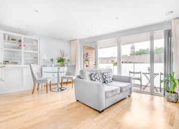 Thumbnail 1 bed flat for sale in Godfrey Place, Shoreditch