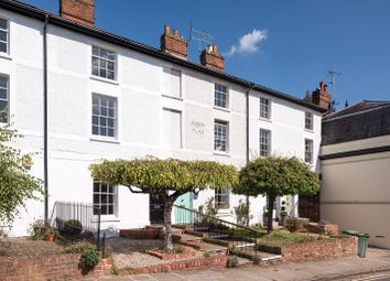 Thumbnail 3 bedroom town house for sale in West Street, Henley-On-Thames