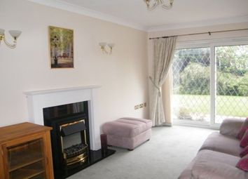 Thumbnail 2 bed flat to rent in The Rydings, Churchtown, Southport