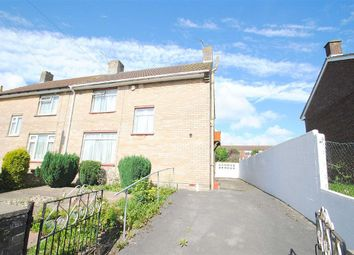 Thumbnail 3 bed semi-detached house for sale in Ambleside Avenue, Southmead, Bristol