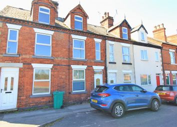 Thumbnail 3 bed terraced house for sale in Carey Road, Bulwell, Nottingham