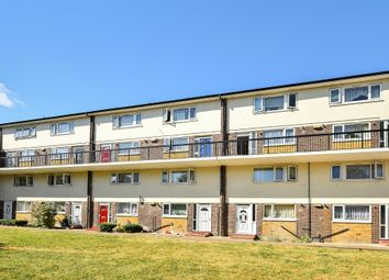 Thumbnail 2 bed flat for sale in Markwell Close, London