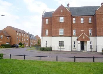 Thumbnail 1 bed flat to rent in Harleston House, Deykin Road, Lichfield, Staffordshire