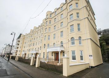 Thumbnail 1 bed flat to rent in Piccadilly Court, Queens Promenade, Douglas