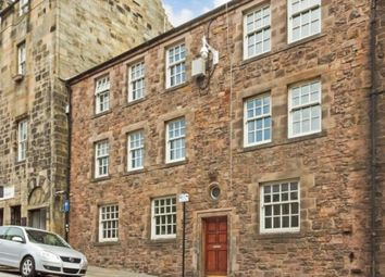 Thumbnail 3 bed flat for sale in Bow Street, Stirling, Stirlingshire