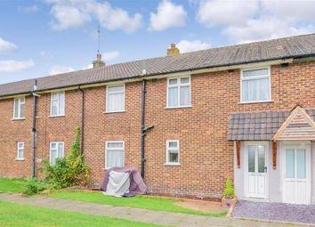 Thumbnail 3 bed terraced house for sale in Hawkhurst Road, Gillingham, Kent