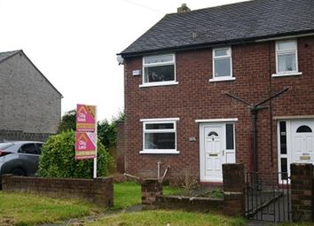 Thumbnail 2 bedroom semi-detached house for sale in Ormskirk Road, Skelmersdale
