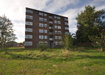 Thumbnail 2 bed flat to rent in Cressfield, Ashford