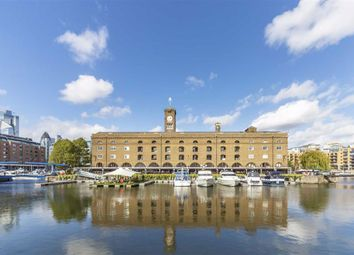 Thumbnail 4 bed flat for sale in East Smithfield, London