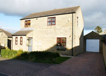 Thumbnail 3 bed detached house for sale in Box Tree Grove, Keighley, West Yorkshire