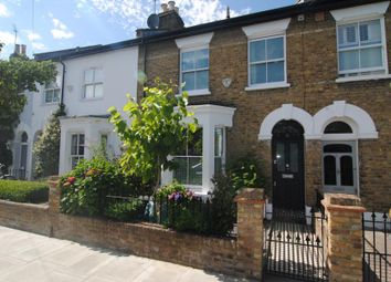 Thumbnail Terraced house to rent in Raleigh Road, Kew
