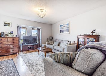 Thumbnail 1 bed flat for sale in Woburn Close, Wimbledon