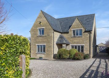 Thumbnail 5 bed detached house for sale in Gretton Fields, Gretton, Cheltenham