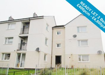 Thumbnail 2 bed flat for sale in 7, Dunphail Drive, Flat G-R, Glasgow G340De