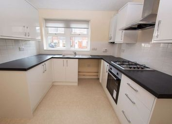 Thumbnail 3 bed flat to rent in Salvador Close, Eastbourne
