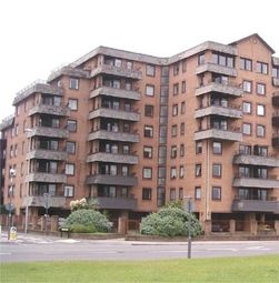 Thumbnail 2 bed flat for sale in Beach Road, Weston-Super-Mare, Somerset
