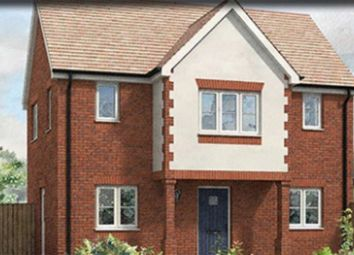 Thumbnail 3 bed link-detached house for sale in Bull Ring, Nuneaton