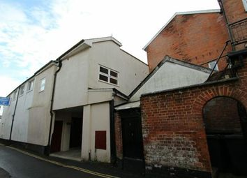 Thumbnail 1 bed flat to rent in Broad Street, Ottery St. Mary