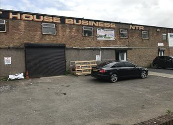 Thumbnail Light industrial for sale in Bruce Road, Fforestfach, Swansea
