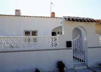 Thumbnail 3 bed terraced bungalow for sale in Carrer Marina Real Juan Carlos I, S/N, 46011 Valencia, Spain
