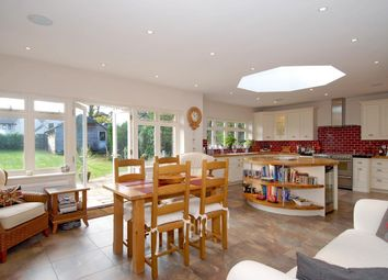 Thumbnail 5 bed detached house to rent in Marshalswick Lane, St.Albans