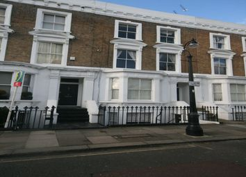 Thumbnail 1 bed flat to rent in St. Stephens Terrace, London