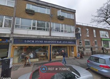 2 bed flat to rent in Loughton, Loughton IG10