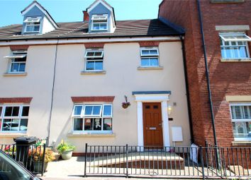 Thumbnail 4 bed terraced house for sale in New Charlton Way, Bristol