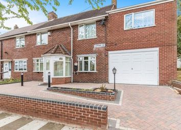 Thumbnail 4 bed semi-detached house for sale in Capener Road, Birmingham, West Midlands