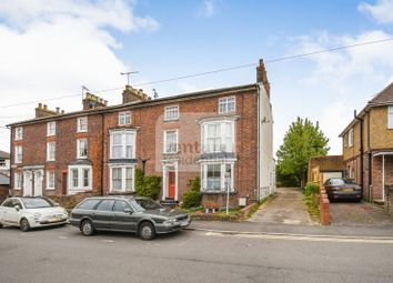 Thumbnail 1 bed flat for sale in Icknield Street, Dunstable