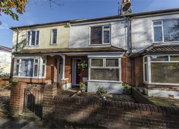 Thumbnail 3 bed terraced house for sale in Chamberlayne Road, Eastleigh, Hampshire