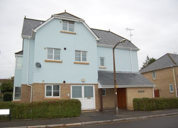 Thumbnail 2 bed flat to rent in Langdon Road, Parkstone, Poole