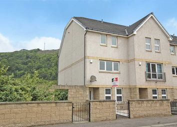 Thumbnail 3 bed town house for sale in Aberdour Road, Burntisland