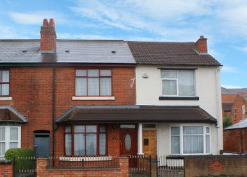 Thumbnail 3 bedroom terraced house to rent in Taylor Road, Kings Heath, Birmingham