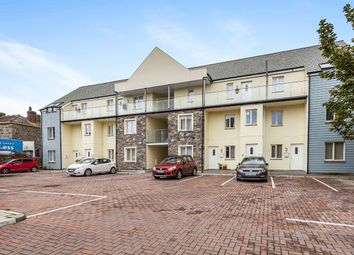 Thumbnail 1 bed flat for sale in North Parade, Camborne
