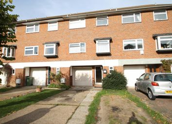 Thumbnail 5 bedroom terraced house for sale in Manor Road, Sidcup