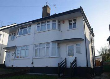 Thumbnail 3 bed semi-detached house for sale in Riverdene, Edgware, Middlesex