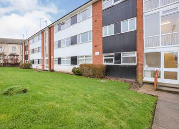 Thumbnail 3 bed flat for sale in Newton Road, Great Barr