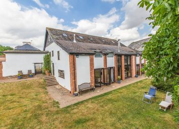 Thumbnail 6 bedroom detached house for sale in Efford, Shobrooke, Crediton